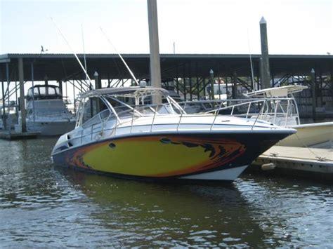 fountain boats north carolina fountain boats for sale in north carolina