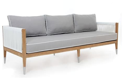 modern outdoor sofa oslo outdoor sofa modern outdoor sofas brisbane by
