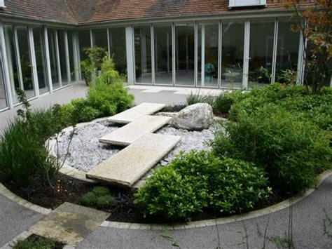 steingarten modern 100 unglaubliche bilder moderner steingarten