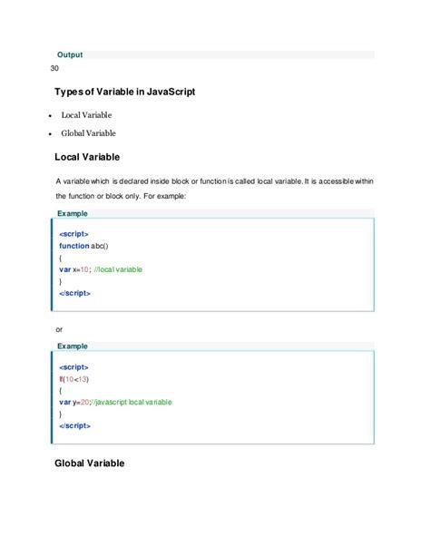 inner function javascript how to write java code inside javascript function howsto co
