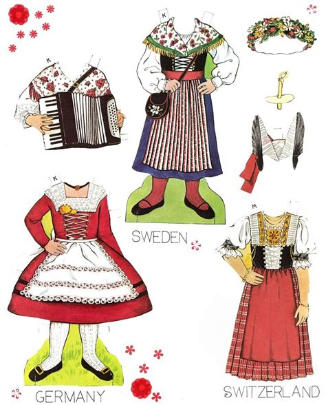 best 25 paper doll costume ideas on paper 1653 best paper dolls ethnic costumes images on
