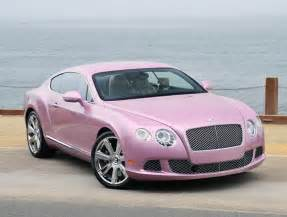 Bentley Coup 2012 Bentley Continental Gt Cure Edition Car Review