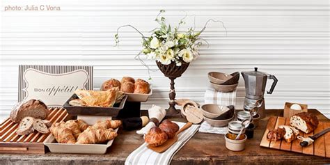 breakfast table ideas french inspired breakfast table at home with kim vallee