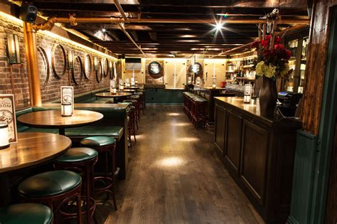 the bar the dead rabbit in new york named world s best bar