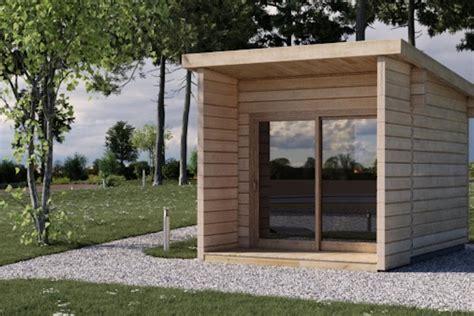 casette legno per giardino casette esclusive e di design koala casette in legno di
