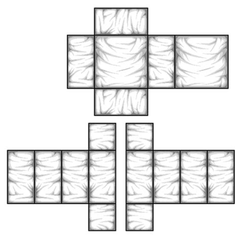 Shading Template