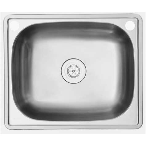 Blanco Laundry Sink blanco 60cm 45l stainless steel jarah laundry sink