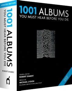 libro 1001 photographs you must 1001 albums you must hear before you die
