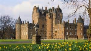 Glamis castle is the setting for shakespeare s quot macbeth quot and it s the