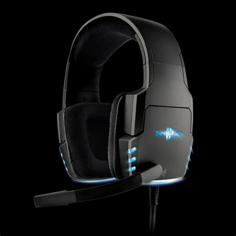 Headset Razer Banshee Razer Banshee Starcraft Ii Edition Headset For Pc Gaming By Razer