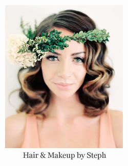hair and makeup by steph youtube 125 gorgeous wedding hairstyles with flowers hair comes