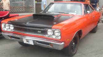 69 Dodge Bee File 69 Dodge Coronet Bee Cruisin At The