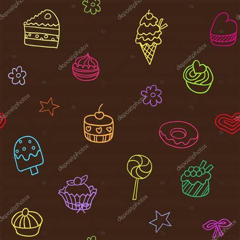 imagenes relleno web patr 243 n transparente con caramelos y dulces textura sin