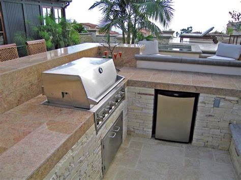Custom Outdoor Kitchen Designs La Orange County Custom Outdoor Kitchen Design Dreamscapes