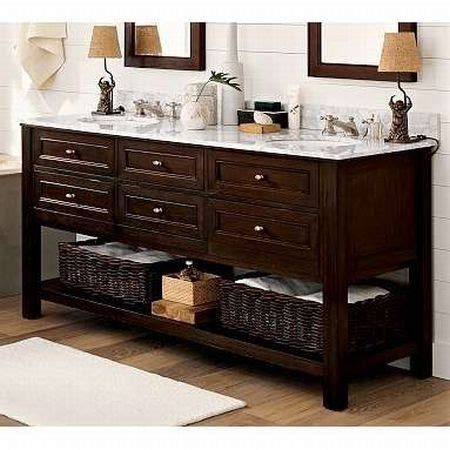 Refurbished Bathroom Vanities Beautiful Yet Cheap Bathroom Vanities Hometone