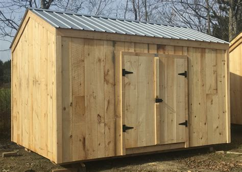 storage shed outdoor sheds  sale wooden storage