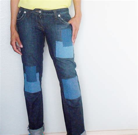 Why Buy Premium Denim by Diy Patchwork Denim Why Buy It Diy It