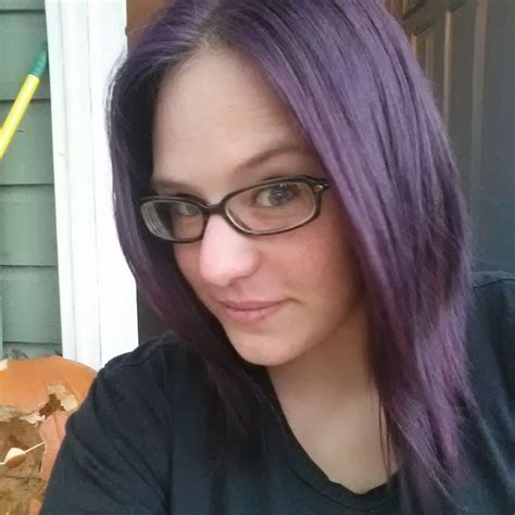 no bleach hair color back to purple lusty lavender is my favorite splat color
