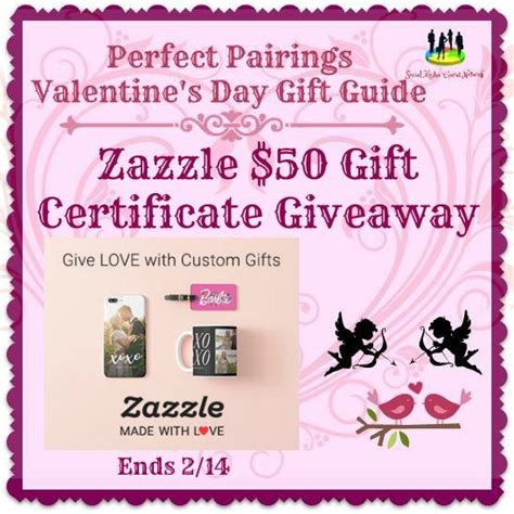Gift Certificate Giveaway - god s growing garden zazzle 50 gift certificate giveaway