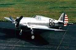 Image result for P-36 Hawk