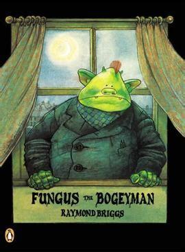 fungus the bogeyman fungus the bogeyman wikipedia