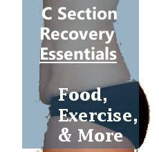 c recovery essentials a combination of the right tools food and exercise