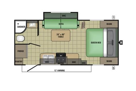 starcraft rv floor plans colerain rv