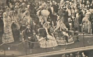 £12,000 for news snap of queen victoria: 1855 image