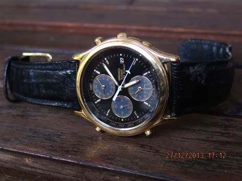Seiko Quartz Spl031p1 World Timer Alarm Jam Tangan Pria Spl031 jam seiko quartz world timer gmt 5t52 6a38 reff sel008p 9 sold