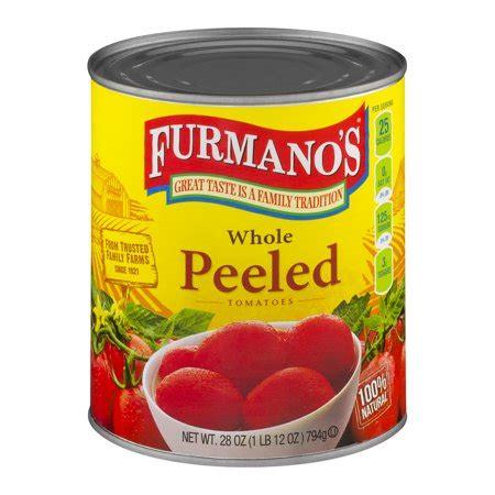 furmano's whole peeled tomatoes 28 oz. can walmart.com