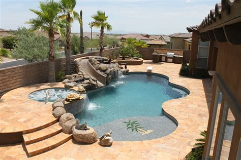 Backyard City Pools How To Find An Experienced Pool Backyard City Pools