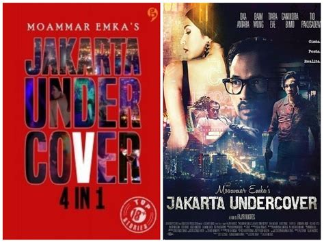 film indonesia best seller 9 novel best seller indonesia yang diadaptasi ke film di 2017
