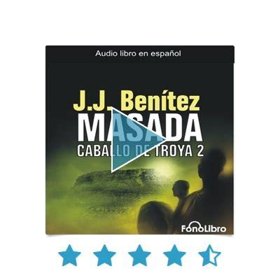 2 masada caballo de 1933499257 caballo de troya 2 masada literatura hispana los mejores audiolibros audioteka com es
