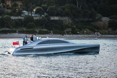 mercedes yacht mercedes arrow 460 granturismo yacht q8 all in one