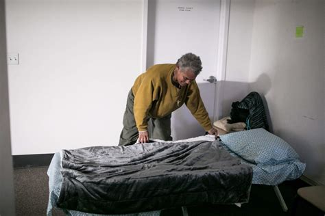 where do homeless people go to the bathroom newburgh center provides warmth to homeless news
