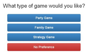 the best board game recommendation site we've ever seen