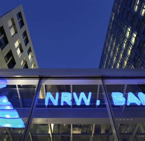 nrw bank zinsen landesrechnungshof nrw verschwendet trotz hoher schulden