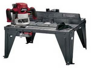 product tools skil router table for woodworking power