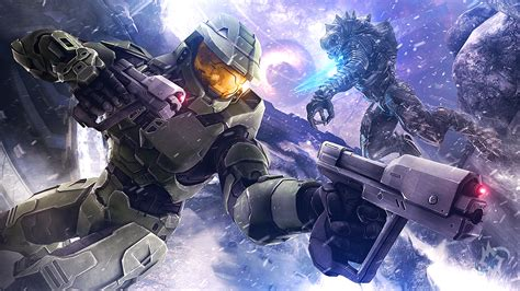 wallpaper 4k halo master chief halo 3 4k wallpapers hd wallpapers id 23041