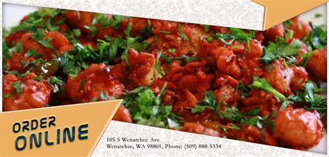 India House Wenatchee by India House Authentic Cuisine Order Wenatchee