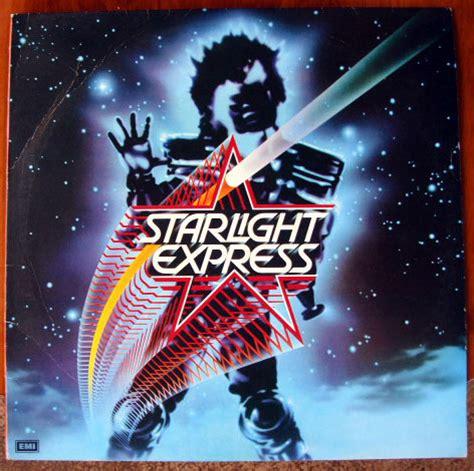 starlight express ost | bam bam costume hire