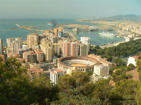 In Spain picture marbella spain