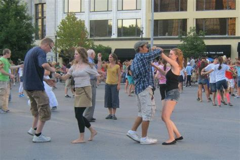 swing dancing in grand rapids watch grand rapids swing dance group smash world record