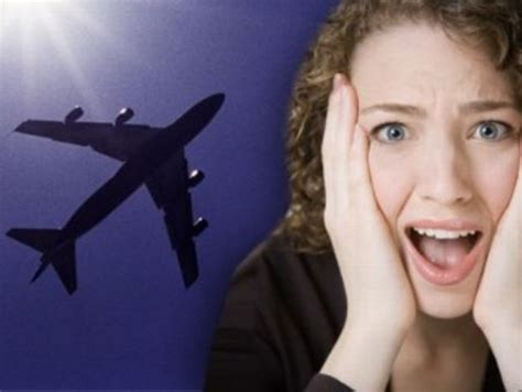 Fear Of Flying top 11 travel phobias that you might never heard of the
