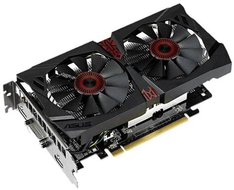Vga Nvidia Gtx 750 Oc 2gb Ddr5 128bit V 225 S 225 Rl 225 S Asus Geforce Gtx 750 Ti 2gb Gddr5 128bit Pcie