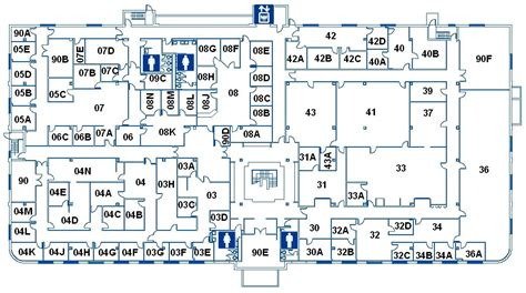 eisenhower executive office building floor plan eisenhower executive office building floor plan eisenhower
