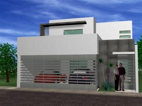 imagenes de bardas minimalistas rejas horizontales para casas
