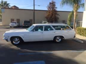 1965 chevy impala station wagon for sale photos