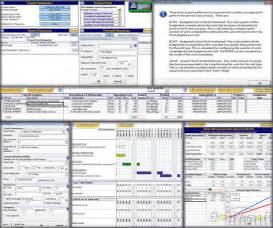 project manager excel template free excel project management template excel