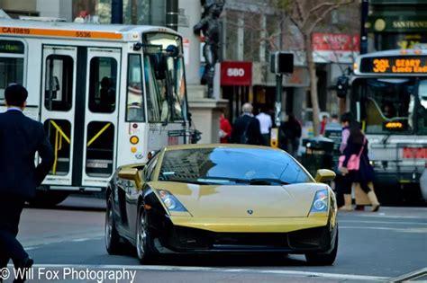 What Car Company Owns Lamborghini Who Owns The Gold Lamborghini In Sf Quora